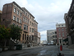 Paramount Pictures Backlot (jericl cat) Tags: pictures faux studios paramount backlot moviemaking