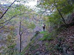 Escursionismo Laga - Fosso di Noce Andreana