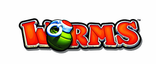Worms Brand logo CMYK