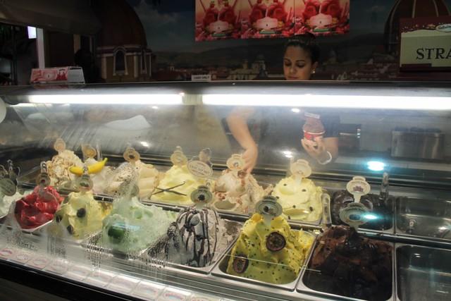 mmm gelato