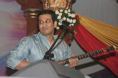 Vikram Hazra devotional songs concert
