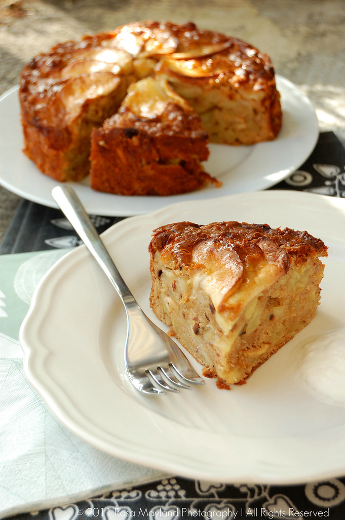 Apple Cake 8 bis