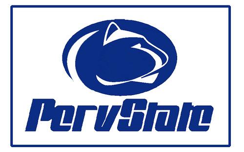 Perv State logo