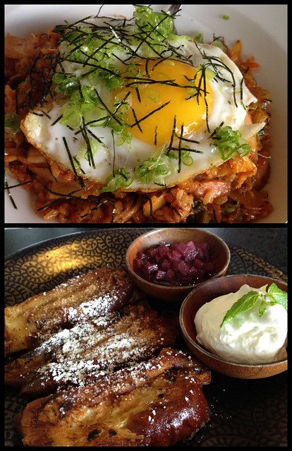Brunch @ Namu SF