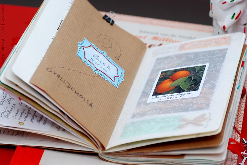 Mallorca travel book, 23