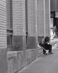 Homeless (018) (Steven P. Moreno) Tags: sanfrancisco california travel people food homeless tourist broke therealworld hardtimes stevenmorenospix stevenpmoreno