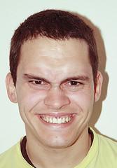 (Miguel_Flores) Tags: portrait man face closeup retrato cara pablo