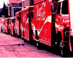 コカ・コーラはみんなに受け入れられている