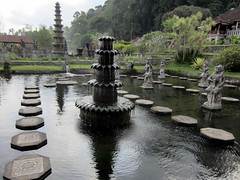 Water Palace (David Stanley) Tags: bali indonesia tirta gangga