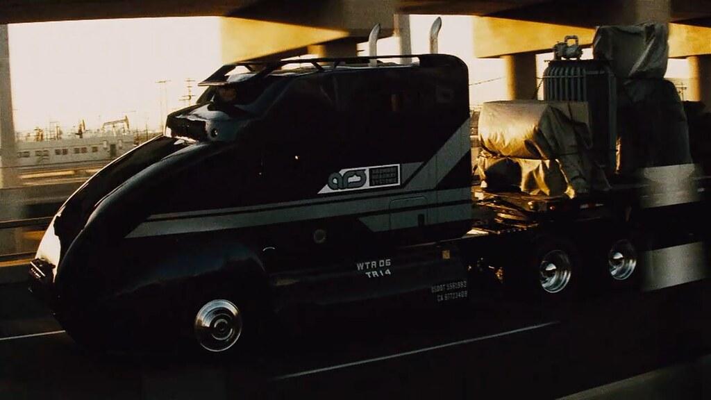 ... и друг мой грузовик: