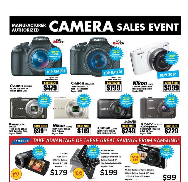 Electronics Expo Black Friday 2011 Ad Scan - Page 9