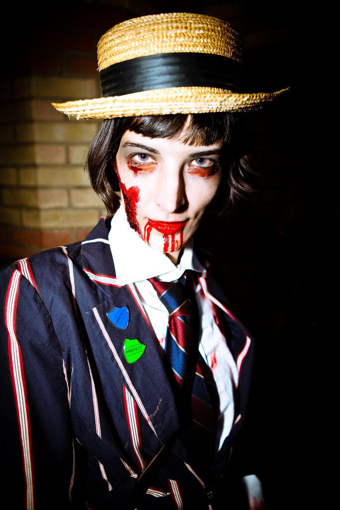 Eaton Zombie