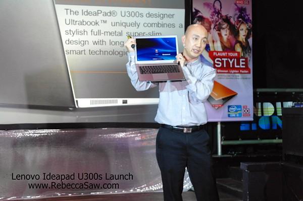 Lenovo Ideapad U300s-1