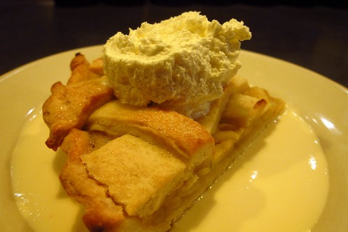 Tappo Apple Pie