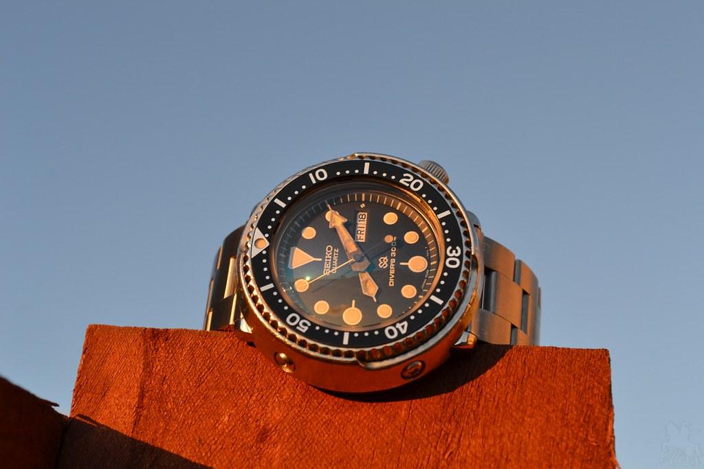 Friday Wrist Check!! 20111118 WAYWOF - Timekeeper Forum