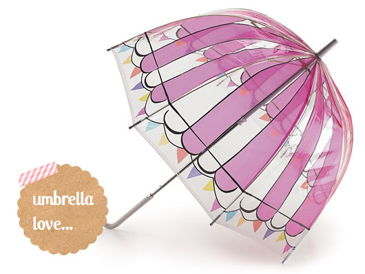 umbrella-love