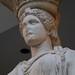 The Erechtheum Caryatid