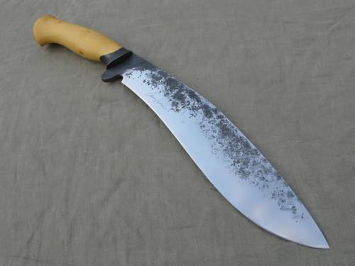 มีดใหม่แบบแรก
