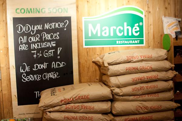 Marche, 313@Somerset