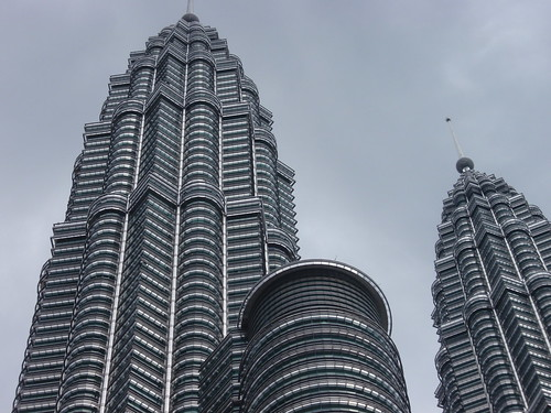 KL Petronas Towers 2