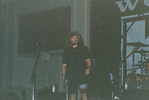 07-16-95 Kiss Convention - Bloomington, MN 051