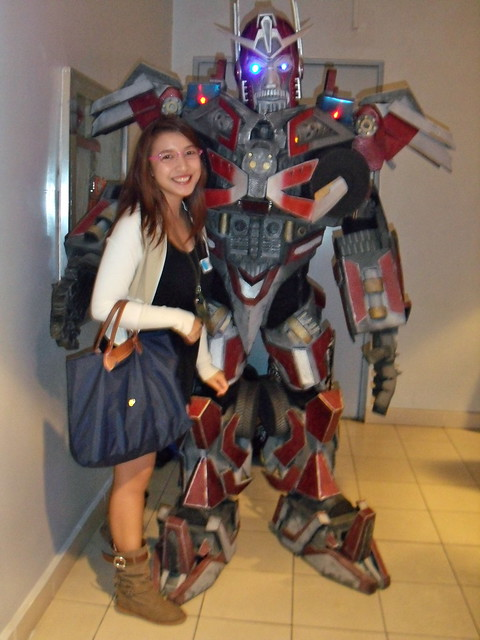 NUFFNANG Transformers 3 | Flickr - Photo Sharing!