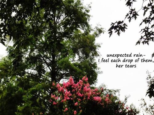 unexpectedrain