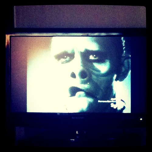 Twilight Zone marathon