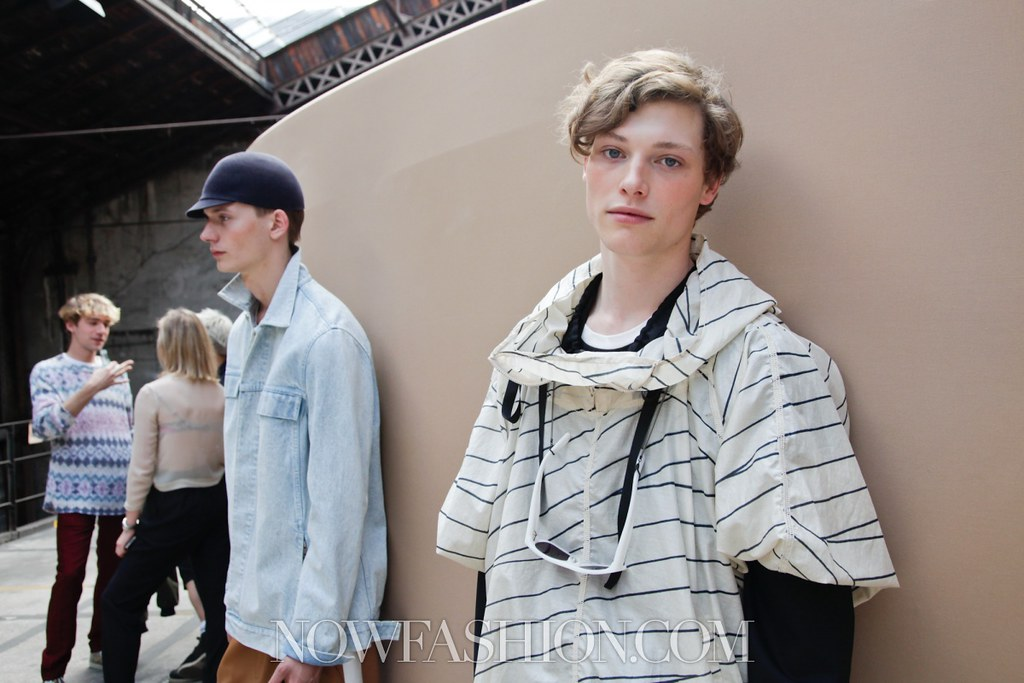 Christopher Rayner3141_SS12 Paris 3 1 Phillip Lim(NOWFASHION)