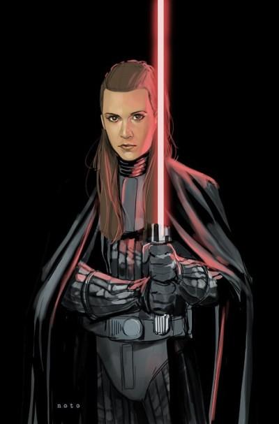 Darth Leia
