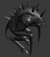 BeastsKnightModelling-2356p
