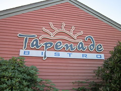 Tapenade Bistro (Steveston, Richmond)
