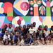 Children of Gambia