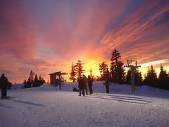 GM - Vancouver (biancarizzardi) Tags: ski vancouver neve snowboard montanha grousemountain canad