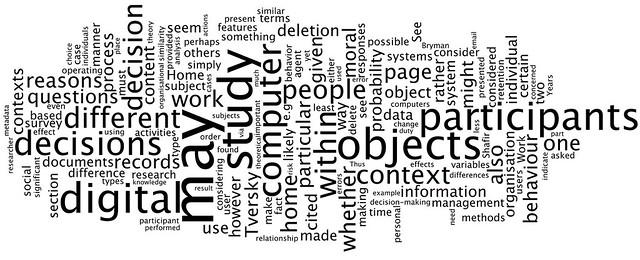 11-July-07 Wordle