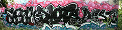 SLEZY ALOTS DESTO (Hahn Conkers) Tags: columbus ohio graffiti alot desto slezy