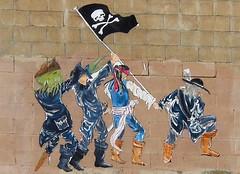 Pirates 2 - detail