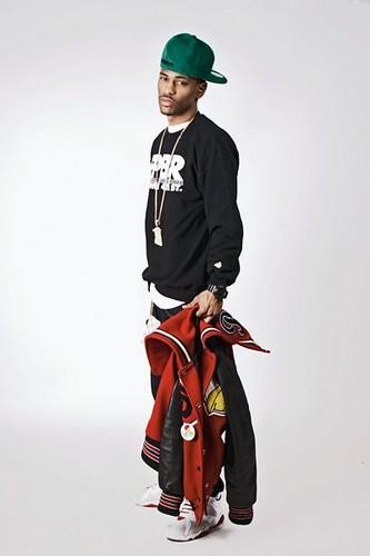 Big Sean Ft Nicki Minaj – Dance A$$ Remix