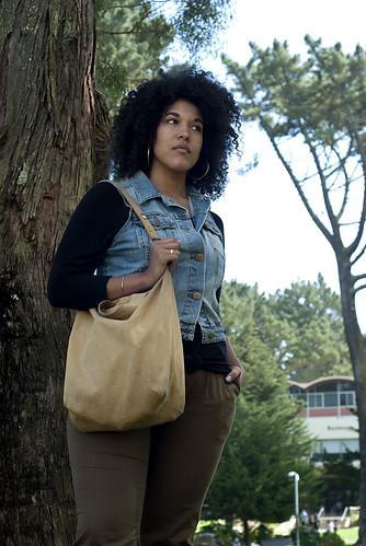 SFSU fashion