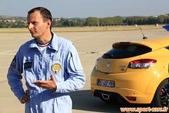 patrouille france manu guigou Renault sport 20