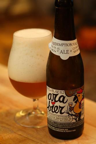 Brouwerij De Dolle Brouwers Arabier