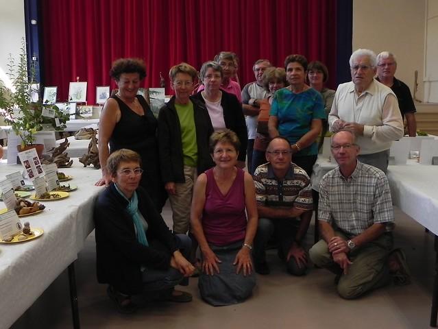 L'équipe 2011