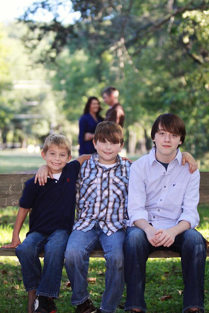 The Cain Family 7