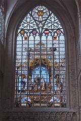 Brussel (Zeldenrust) Tags: brussels church town cathedral belgium belgique