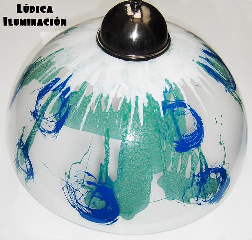 Lamparas de Techo para Cocina by Ludica Iluminacion