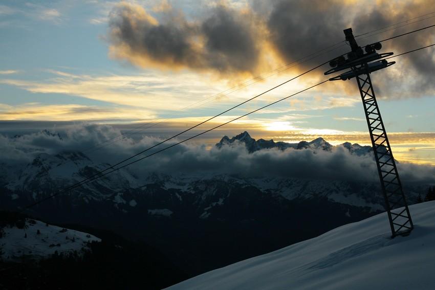В Альпах уже зима..) 9 октября в горах ) IMG_0236