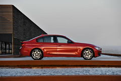 2012 BMW 3 SERIES Picture & Video gallery / BMW F30 3 SERIES INTERIOR AND EXTERIOR PICS