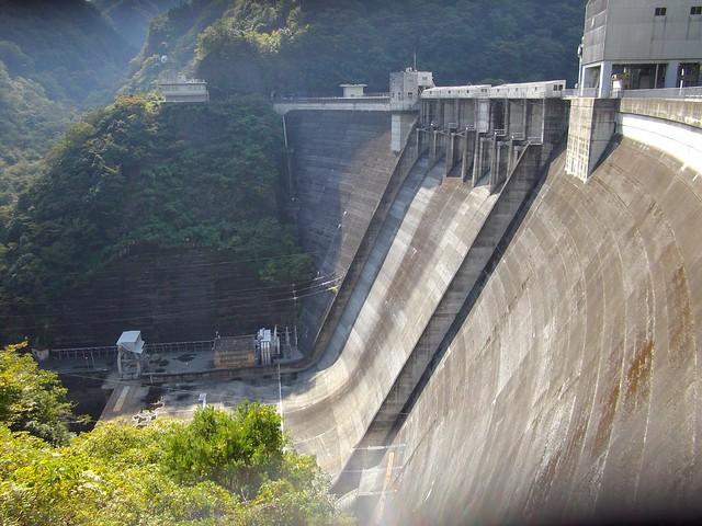 新成羽川ダム #2