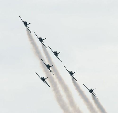 Breitling Jet Team (BJT) 1
