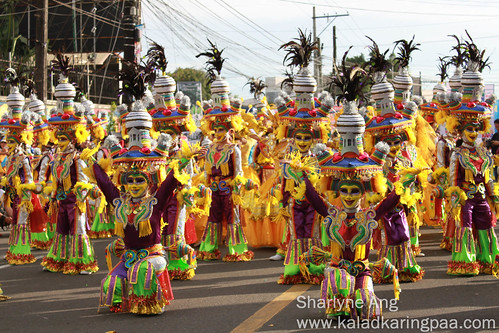 Masskara Festival 2011 (Schools Category) 2